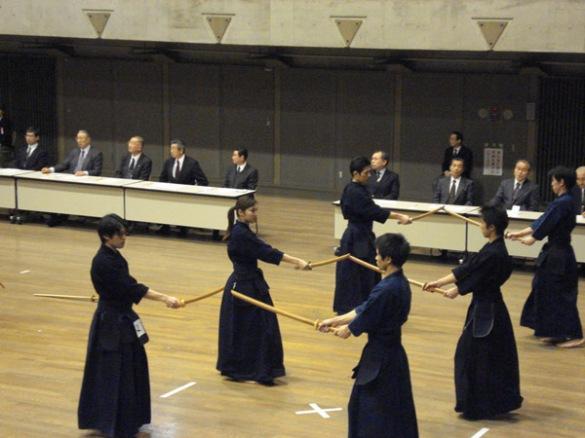 Exame de graduação - kata
