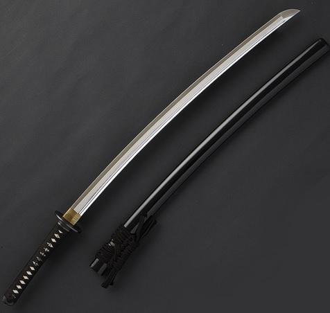 Espada Dotanuki. Cortesia Tozando.