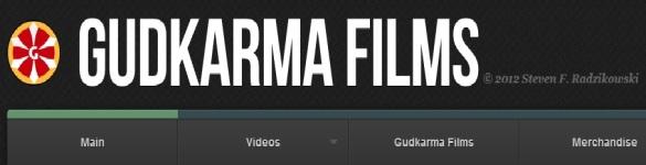 Gudkarma Films - Site oficial