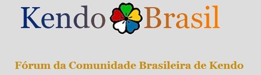 Fórum Kendo Brasil