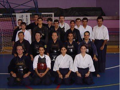 Seminário em Maceió. 2005.