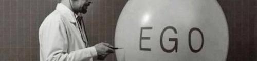 Ego nas Artes Marciais - Clique para ler.